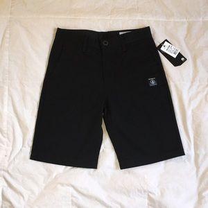 Volcom youth shorts